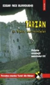 Tarzan in Valea Mormintului