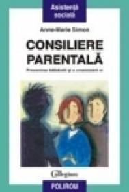 Consiliere parentala. Prevenirea bilbiielii si a cronicizarii ei