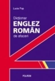 Dictionar englez-roman de afaceri