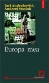 Europa mea