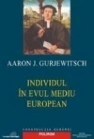 Individul in Evul Mediu european