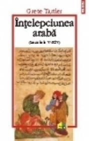 Intelepciunea araba (Secolele V-XIV)
