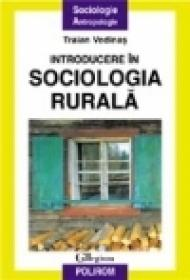 Introducere in sociologia rurala