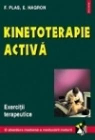 Kinetoterapie activa. Exercitii terapeutice
