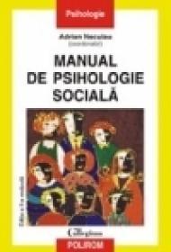 Manual de psihologie sociala (Editia a II-a)