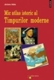 Mic atlas istoric al timpurilor moderne