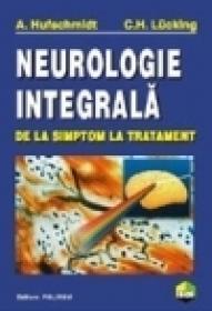 Neurologie integrala. De la simptom la tratament