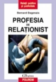 Profesia de relationist