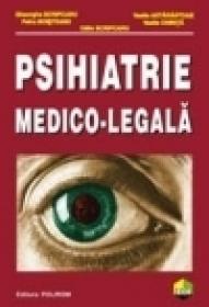 Psihiatrie medico-legala