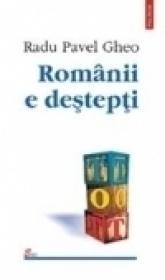 Romanii e destepti