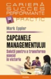 Capcanele managementului