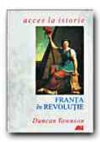 Franta In Revolutie