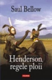 Henderson, regele ploii