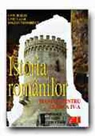 Istoria Romanilor. Manual Pentru Clasa A Iv-a