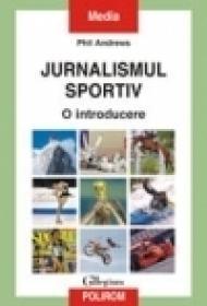 Jurnalismul sportiv. O introducere