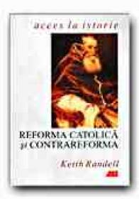 Reforma Catolica si Contrareforma