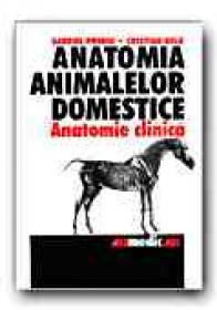 Anatomia Animalelor Domestice (anatomie Clinica)
