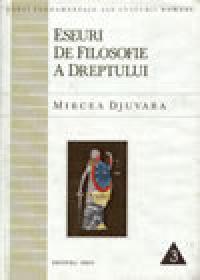 Eseuri de filosofie a dreptului