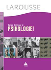 Marele dictionar al psihologiei, Larousse