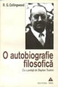 O autobiografie filosofica