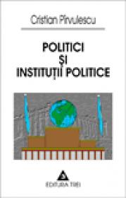 Politici si institutii politice
