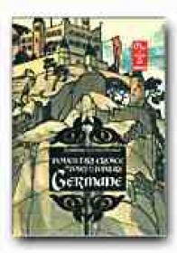Povestiri Eroice si Povesti Populare Germane