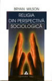 Religia din perspectiva sociologica