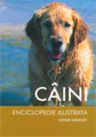 Caini. Enciclopedie Ilustrata