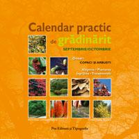 Calendar practic de gradinarit - Sept/oct