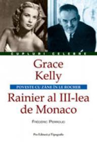 Grace Kelly - Rainier al III-lea de Monaco