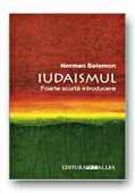 Iudaismul. Foarte Scurta Introducere