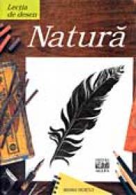 Lectia De Desen: Natura