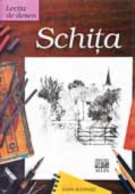 Lectia De Desen: Schita