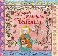 Legenda Sfantului Valentin