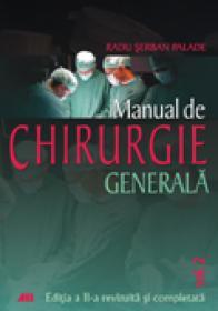 Manualul De Chirurgie Generala Vol Ii