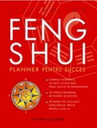 Planner Feng Shui pentru succes