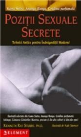 Pozitii Sexuale Secrete