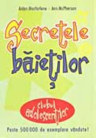 Secretele Baietilor