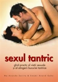 Sex tantric