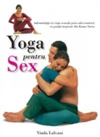 Yoga pentru sex