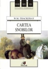 Cartea Snobilor