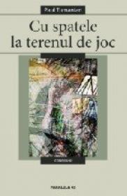 Cu Spatele La Terenul De Joc