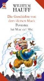 Die Geschichte Von Dem Kleinen Muck / Povestea Lui Muc Cel Mic