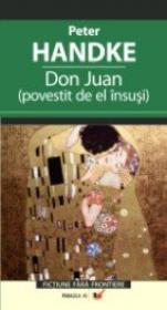 Don Juan (povestit De El Insusi)