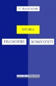Istoria Filozofiei Romanesti