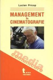Management In Cinematografie