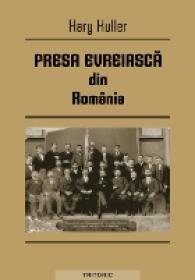 Presa Evreiasca Din Romania