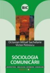 Sociologia Comunicarii