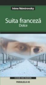 Suita Franceza (dolce)